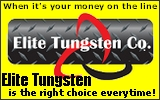 Elite Tungsten Bass Fishing Weights - Top Rated bass fishing weights on the market!