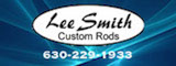 Lee Smith Custom Rods
